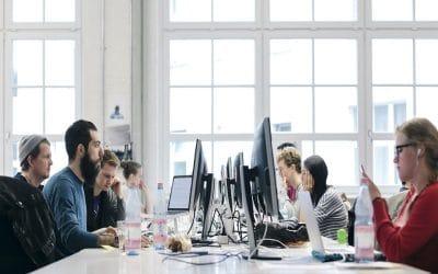 Qué es la ergonomía y su influencia en la calidad del trabajo