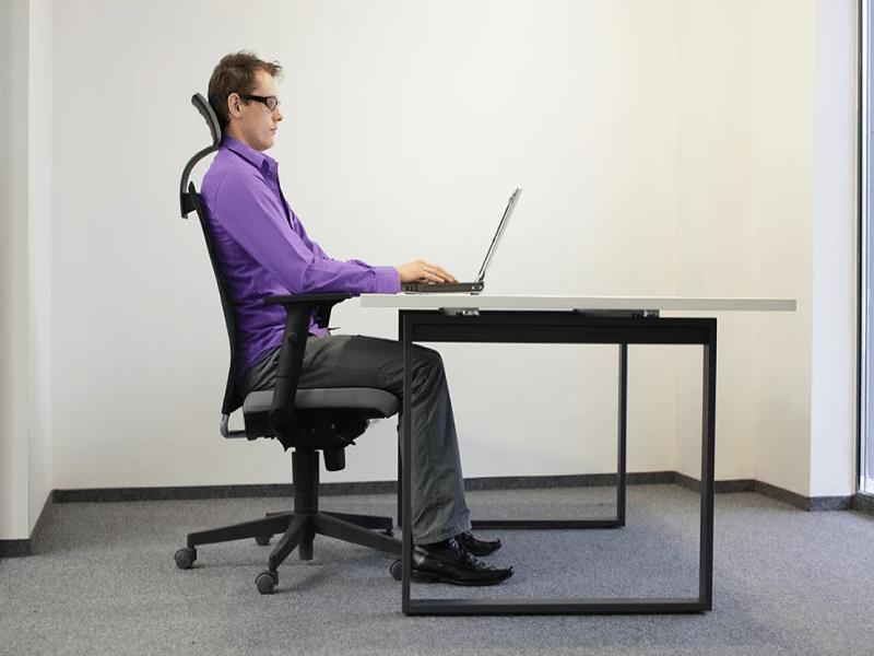 Beneficios que aporta la Ergonomía en el ambiente de trabajo