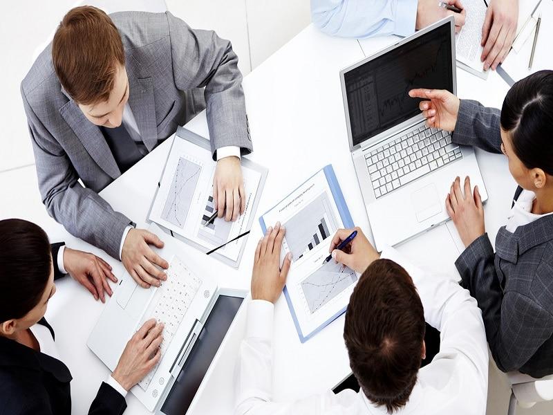 Cómo hacer que los espacios de trabajo sean altamente efectivos