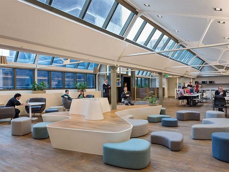 Los cinco modelos de oficinas más rentables actualmente
