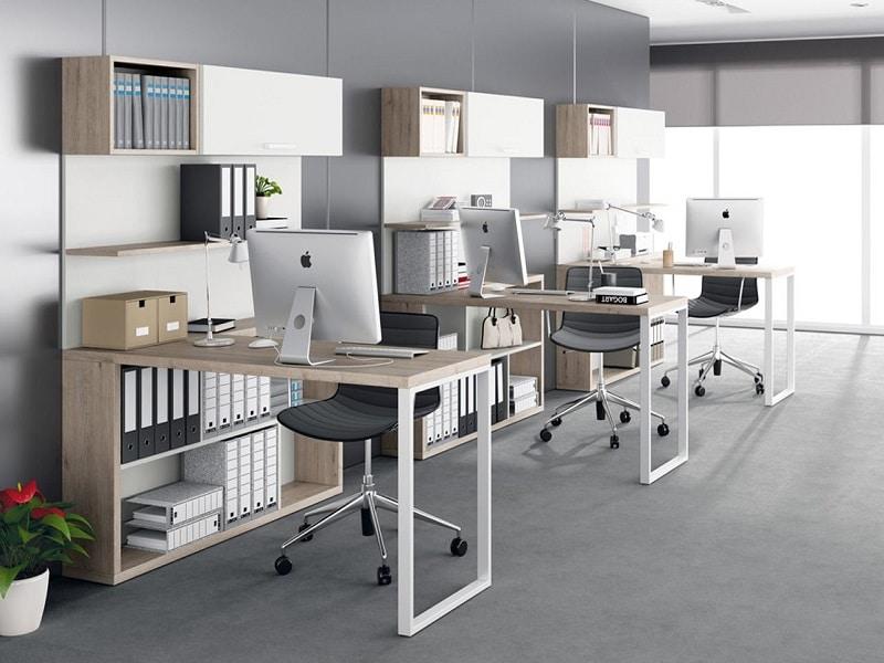 Los 9 factores que debes de tener en cuenta antes de diseñar una oficina