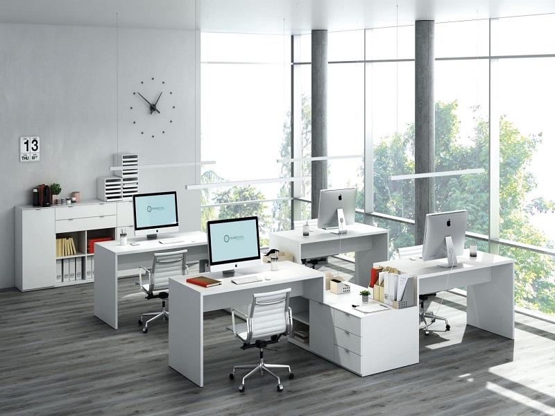 Elementos a considerar al momento de diseñar tu oficina
