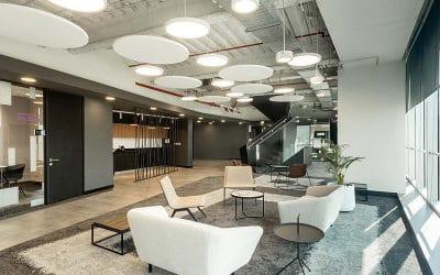 Señales que indican que debes modificar o remodelar tu oficina