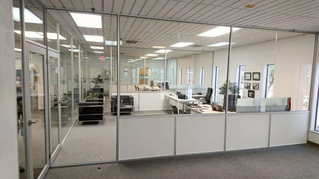 Diseño interior de oficina y cómo afecta la productividad laboral