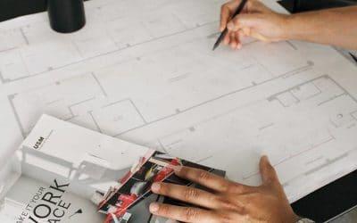 Planificar el espacio de la oficina ¿Por qué deberías acudir con expertos?