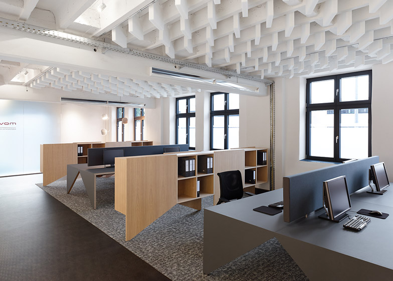 Como diseñar una oficina pequeña en el 2021